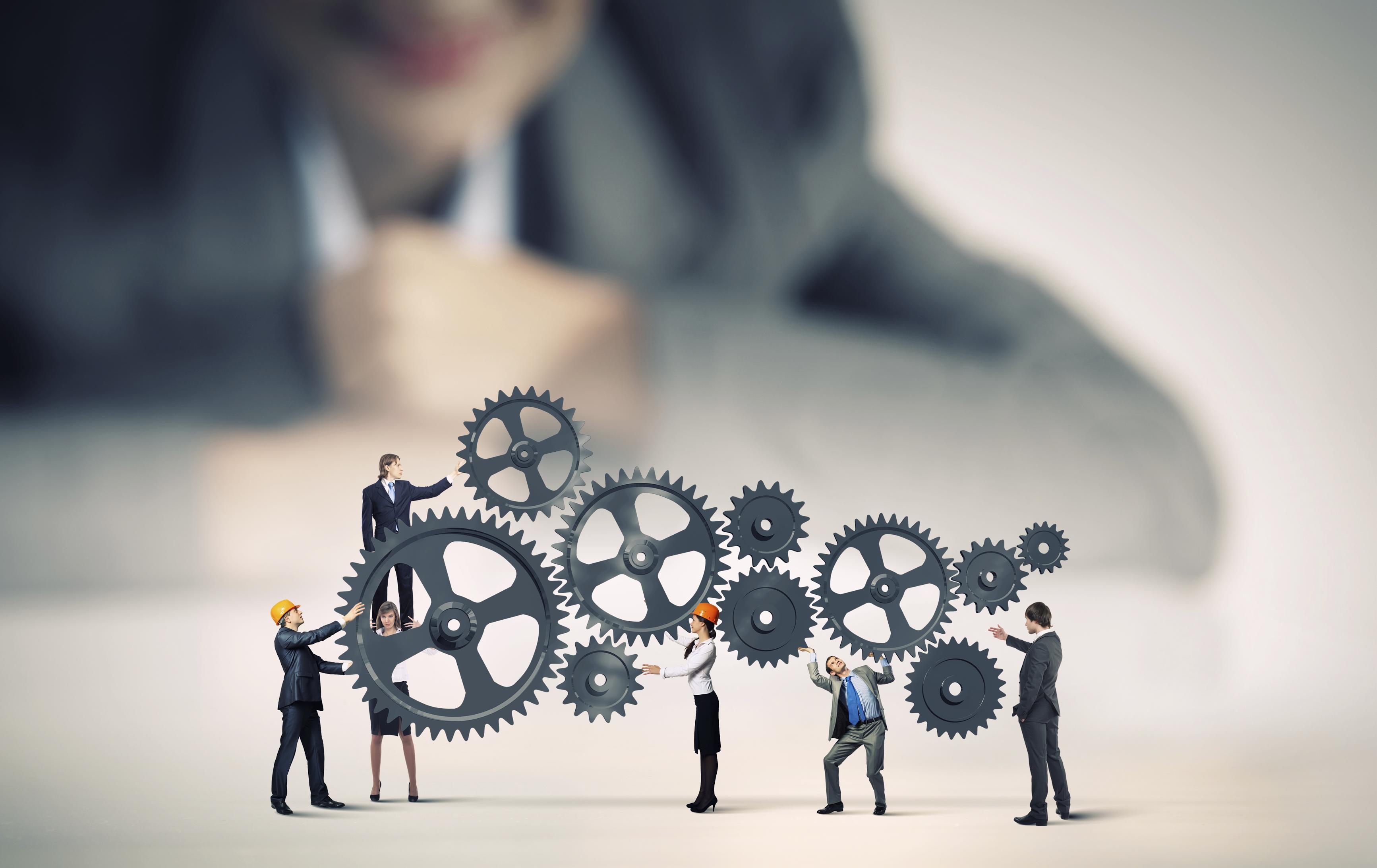Kitų teisinių formų įmonių steigimas