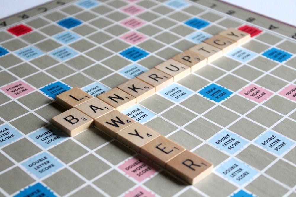 bankrotas